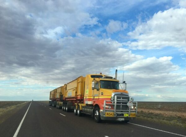 Truck Accident Burn Risks